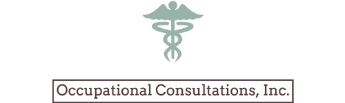 Occupational Consultations  Inc.